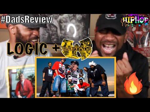 DADS REACT | WU TANG FOREVER x LOGIC FT WU TANG | METH SPAZZED !! | REVIEW & BREAKDOWN