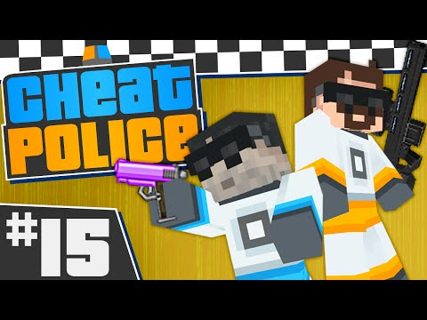 complete - Minecraft mods fun! Sips continues work on the lower floors whilst Sjin considers building a lobby to welcome any visitors who manage to make it past the plethora of lethal traps! Previous:...