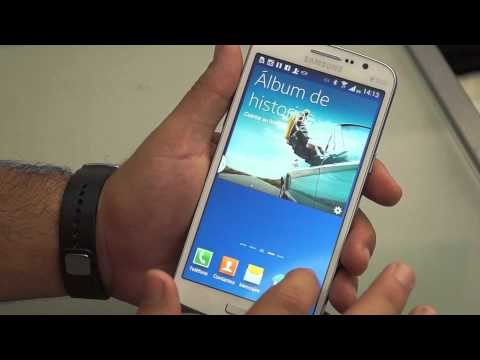 Samsung Galaxy Grand 2 G7105 Review  photos