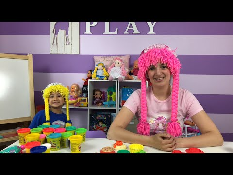 Play doh play live