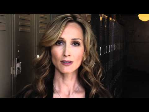 GLSEN - Safe Space Campaign - Chely Wright