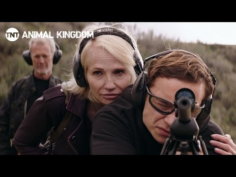 Animal Kingdom Season 2 (Full Promo)
