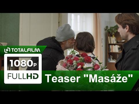 Bába z ledu (2017) teaser MASÁŽE