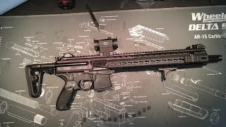 Picked up the Sig MPX-C last night and thought I would share my first impressions of it, and it's Awesome!EDIT: A standard AR trigger WILL work with this but keep in mind it will void warranty.Please Like, Comment, Share, Subscribe.Callsign.