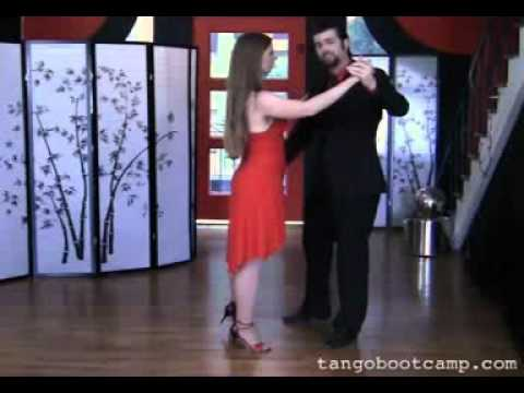 Los Angeles Tango Lessons and Tango videos