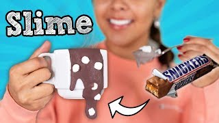 Video Making Slime out of Weird Objects! Learn How to Make No Glue DIY Best Slime Challenge! MP3, 3GP, MP4, WEBM, AVI, FLV Desember 2018