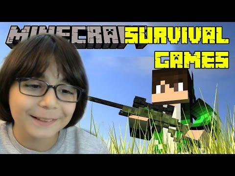Minecraft Survival Games - BKT