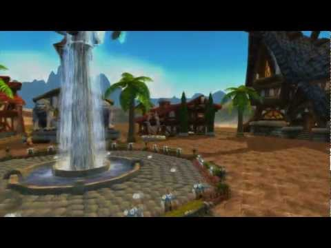 World of warcraft Private server 3.3.5 Static WoW