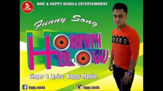 Download Lagu Hornn Blow Funny Song Happy Manila | Funny Punjabi Songs 2016 | Latest Punjabi Songs Mp3