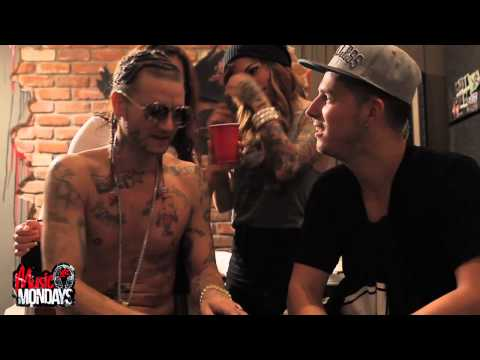 young and reckless - Man does RiFF RaFF know how to cause some trouble. Can't believe he broke into the Fantasy Factory! Regardless, we were able to grab an interview with him in...