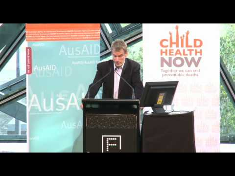 Global Health - Trevor Duke