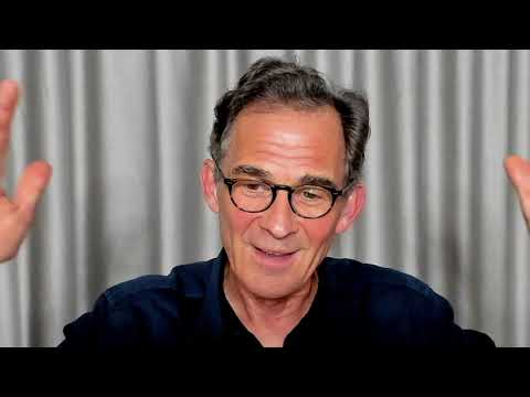 Rupert Spira Video: A Non-Dual Perspective on the Soul