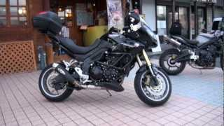 10. Tiger 1050 ABS Triumph Motorcycles タイガー1050