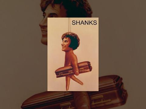 Movie - Shanks (1974)