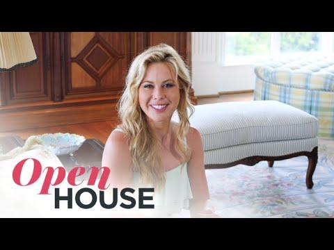Tara Lipinski's Kiawah Island Home - Open House on NBC