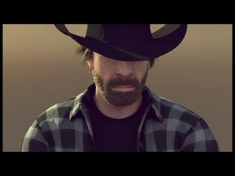 Norris - The epic way Chuck Norris wishes Merry Christmas! Check out this amazing video as well: http://www.youtube.com/watch?v=FoyCgH3kibs.