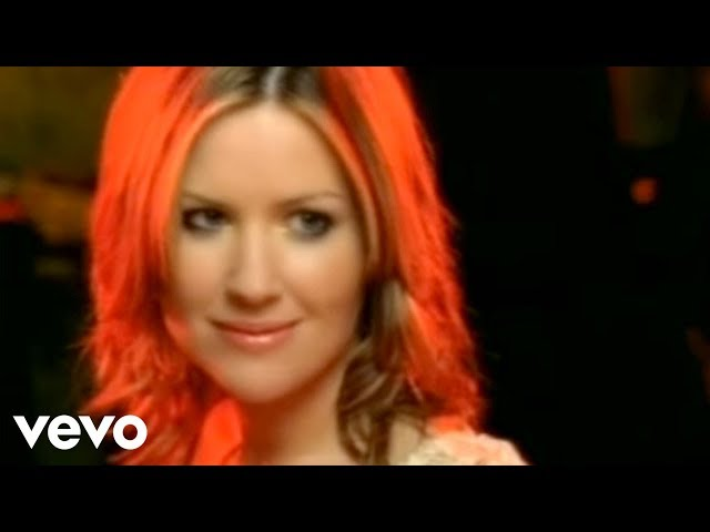 Dido - White Flag (Official Video)