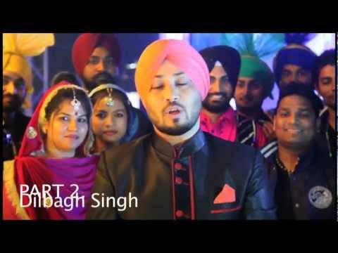 Dilbagh Singh Live Singing OH TINA Song At National Farm,ali Pur,Delhi..part 2