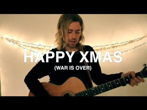 Happy Xmas War Is Over [John Lennon Cover]