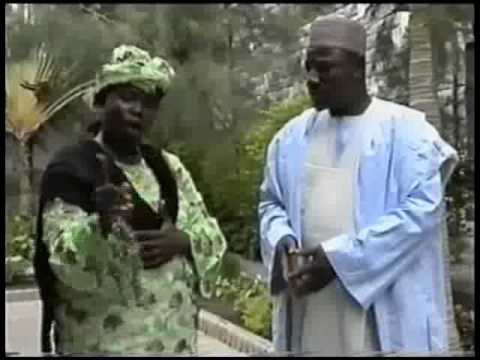 Haraba 5 Hausa Movie