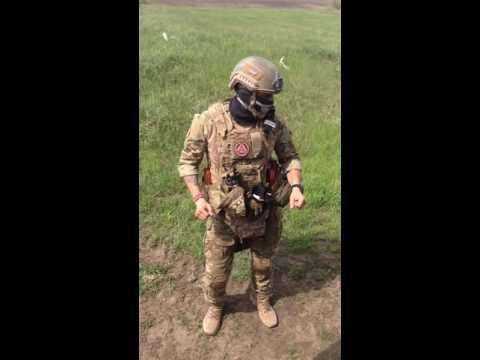 Убойный солдатский секс видео