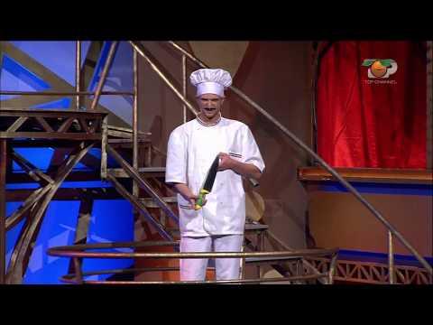 Portokalli, 15 Tetor 2017 - Shitesi televiziv (Thika)