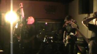 Sinister Realm - Message From Beyond (live 7-21-12) HD