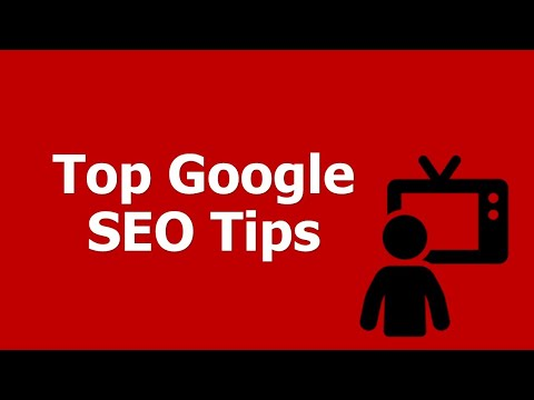 Top Google SEO Tips, Secrets, and Tricks – Small Business SEO Tips to Dominate Google