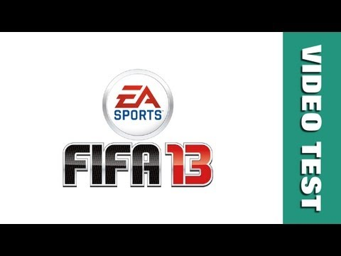 Test - Fifa 13 