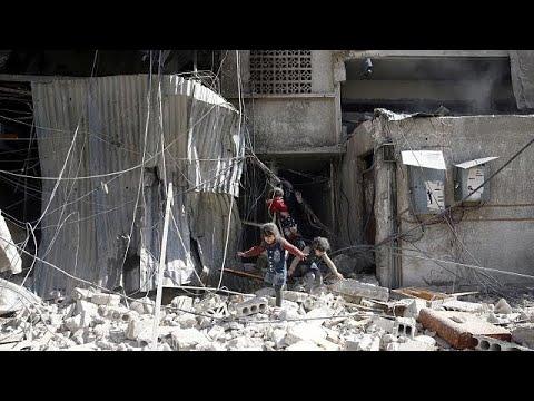 Ένα στα έξι παιδιά ζουν σε εμπόλεμες ζώνες