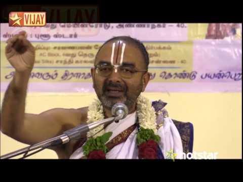 Sanathana Dharmam   Episode 446