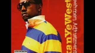 Kanye West-Peace