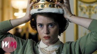 "Video Top 10 Shocking ""The Crown"" Moments (Season 1) MP3, 3GP, MP4, WEBM, AVI, FLV Juli 2018"