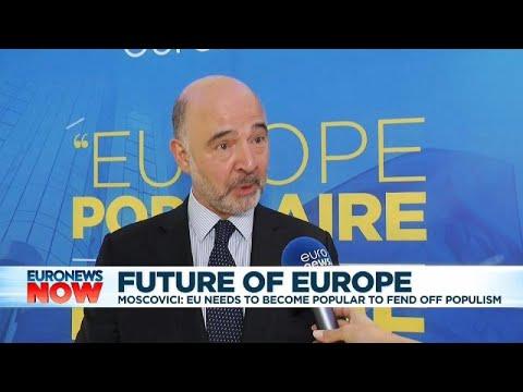 Ο λαϊκισμός στην Ευρώπη