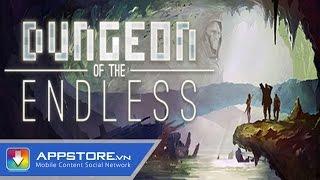 [iOS Game]Khám phá Dungeon Of The Endless - AppStoreVn, tin công nghệ, công nghệ mới