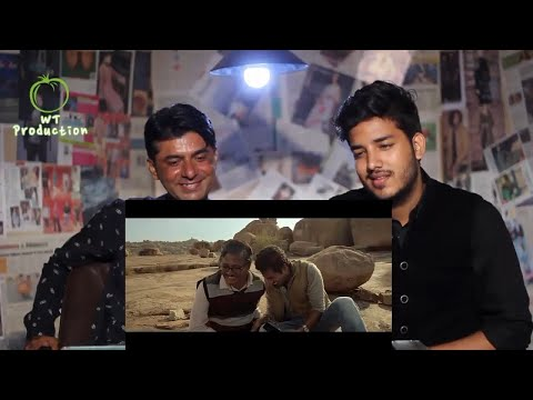 Pakistani Reacts To | The Hero | A Bollywood Story | Reaction Express (видео)