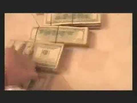sosouthcom - Footage of Paul Wall and $200000. From the Paid In Full DVD 'Before The Storm