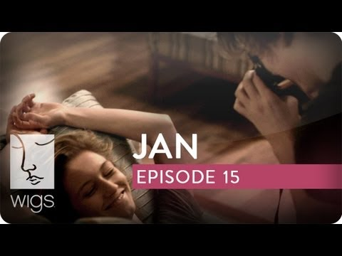 Jan | Ep. 15 of 15 | Feat. Caitlin Gerard, Stephen Moyer & Virginia Madsen | WIGS