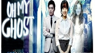 Download Lagu OH MY GHOST❤️ GMA-7 Theme Song Back To You -Marika Sasaki- (MV with lyrics) Mp3