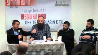 Dhurimi i Organeve - Enes Goga, Bekir Halimi, Ahmed Kalaja