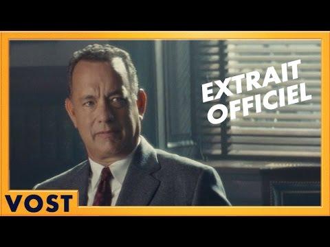 Le Pont des Espions - Extrait : La Justice américaine (VOST)