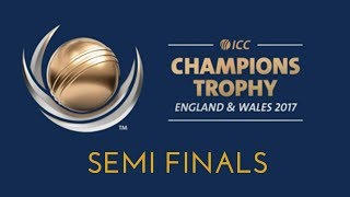 Big thanks to Boys Studio for creating this video!The semi finals begin from tomorrow, with Australia taking on Sri Lanka, and Pakistan taking on England.