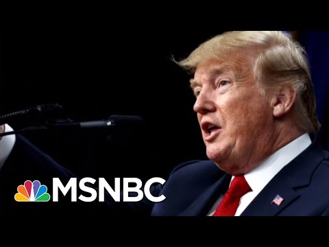 Donald Trump: GOP Can Fix Immigration After 'Red Wave' In Fall Elections | The 11th Hour | MSNBC
