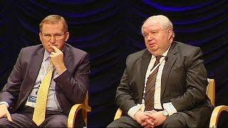 AGİT zirvesinde Rus ve Ukraynalı diplomatların ağız dalaşı