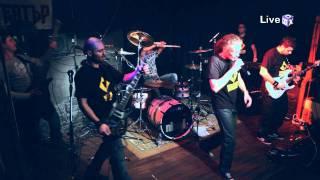 Tornado - Izgbuen (Live @ Rock Theater 17/11/2011)