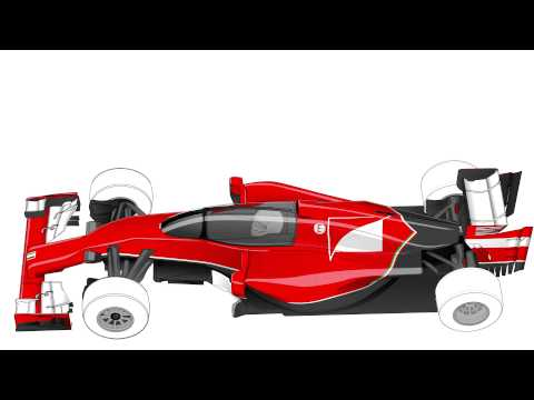 Closed - Craig Scarborough recently put some long-haul flying hours to good use by detailing his ideas of what a closed-cockpit F1 car will look like. Will the cockpi...