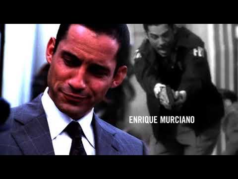 Without a Trace Opening Credits Season 1