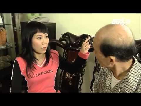 Phim hài Hàng xóm láng giềng - Tập 3