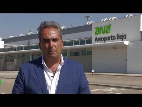 CÂMARA DE FERREIRA DO ALENTEJO LANÇA VIDEO SOBRE AEROPORTO DE BEJA