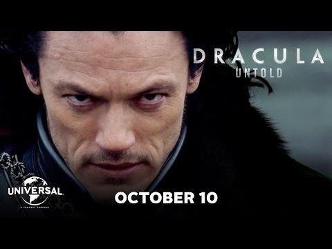 Dracula Untold (TV Spot 'The Man Behind the Myth')